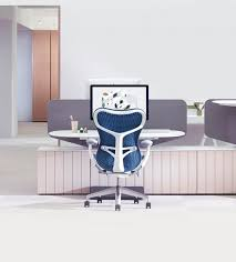 herman miller office design. Home Office Designs: Herman Miller Ergonomic Study Chair - Chairs Design E