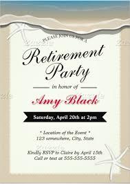 Retirement Invitations Free Free Printable Retirement Invitations Ronni Kaptanband Co