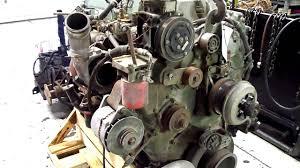 used detroit diesel series 60 ddec 3 12 7l