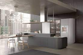 Where would the world be without design greats like alessi and to top it all off, every italian kitchen designed by silke makes use of the highest quality german hinges and drawer runners; Modern Kitchen Designs Custom Closets Bathrooms Pedini Miami