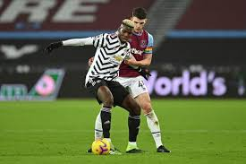 We found streaks for direct matches between manchester united vs west ham. Man United Boss Ole Gunnar Solskjaer Told He Has A Paul Pogba Problem After Win Over West Ham Football London