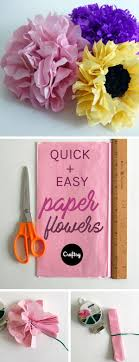Decorative Items With Paper 17 Best Ideas About Tissue Paper Decorations On Pinterest Tissue