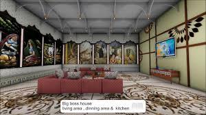 Bigg Boss 12 House Interior Designer Bigg Boss 12 New House Concept