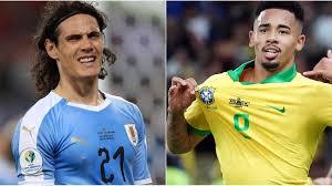 Brasil x Uruguai AO VIVO: saiba como assistir esse clássico pela TV |  Bolavip Brasil