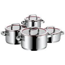 Купить <b>Набор посуды</b> WMF FUNCTION <b>4</b> кастрюли <b>4 пр</b> ...