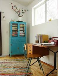 home office solutions. Solutions For Renters Design Series - 10 Small Creative Home Offices Homesthetics Decor (1) Office E
