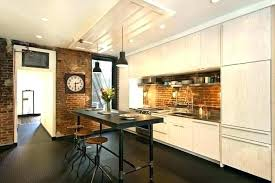 kitchen island cart industrial. Industrial Look Kitchen Island Best Ideas On Within Architecture 4 Cart