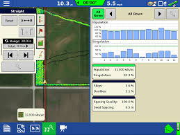 Suredrive Electric Planter Drive Ag Leader Products