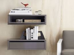 Wall Mounted Bedside Table On Hall Tables Ccaefdd