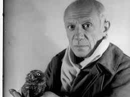Pablo Picasso Quotes Classy 48 Pablo Picasso Quotes About Art Life Greatness Everyday Power
