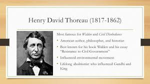 transcendentalism what a religious philosophical and literary 10 henry
