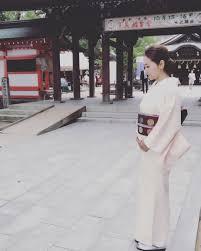 Moriyama Mamiさんのヘアスタイル 戌の日お宮参り大 Tredina