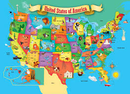map puzzles learn us and world geography online educational us
