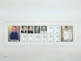 school picture collage frame graduation collage picture frames best of school years frame with name preschool school picture collage frame