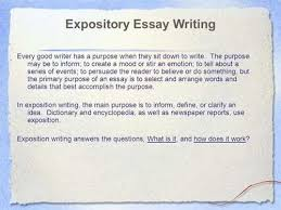 examples of expository essay example essay outline outlines for  essay introduction to personal essay examples examples of expository essay