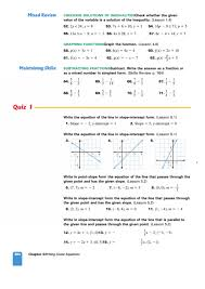 mixed review worksheet printable pdf