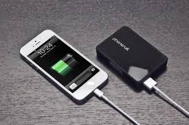 baterie externa emag