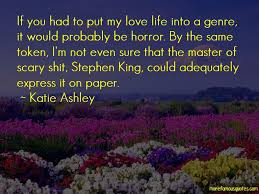 Stephen King Quotes On Love Stunning Stephen King Quotes On Love Quote And Sayings Printable Stephen