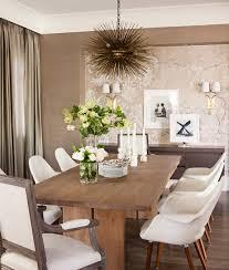 Rustic MidCentury Modern Living Urban Pinterest Mid - Rustic modern dining room chairs