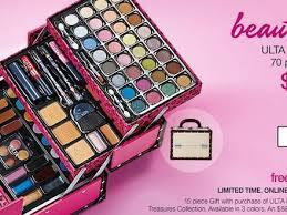 ulta 75 piece makeup kit. ulta: $200 plus worth of makeup for $2744 shipped ulta 75 piece kit f