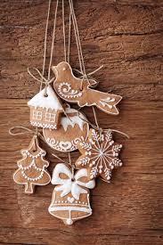 Nick Malgieris Gingerbread Rezept Weihnachten Lebkuchen