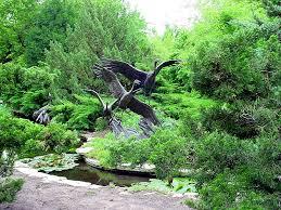wichita ks botanical garden