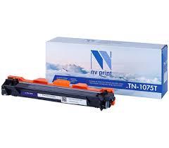 Купить <b>Картридж NV Print TN-1075T</b> (Чёрный, 1000 стр.) для ...