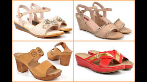 METRO Shoes <b>New Casual</b> Heel Collection <b>2019</b>-20=Metro ...
