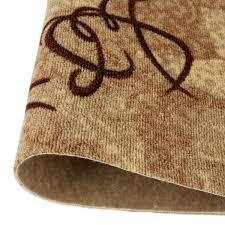 Ковровое покрытие «<b>Карамель 170</b>» войлок 3 м цвет коричневый ...