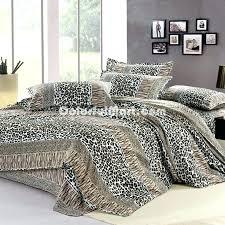 animal print bedding sets cheetah comforter cheetah comforter animal print bedding animal print comforter sets twin