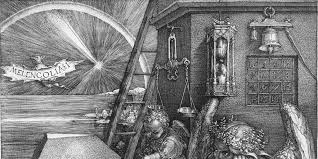 El cuadrado mágico del pintor - Gaussianos