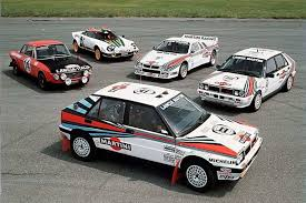 greatest world rally chionship cars