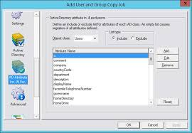 Active Directory Migration
