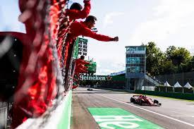 Calendario F1 2020 ridotto – Autoappassionati.it