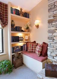 Reading Area Design Ideas A Collection Of Nook Window Seat Design Ideas