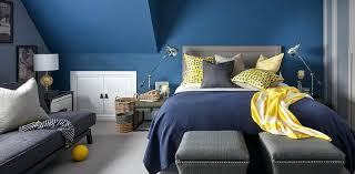 interior yellow and blue bedroom ideas amazing with regard to 4 from yellow and blue