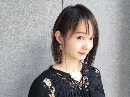 Kei Anazawaさんのヘアスタイル ツヤ髪夏髪ストレートボブ