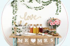 our diy mimosa bar is exactly what you need to take your reception drink station to the next level and create a fun experience for the entire party