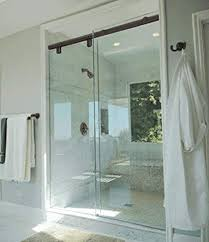 b frameless sliding shower door oil rubbed bronze perfect home depot sliding glass doors