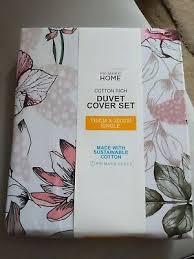 double duvet cover set home primark