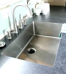 undermount vs drop in sink por sinks the craft patch an laminate ideas 4 dropped