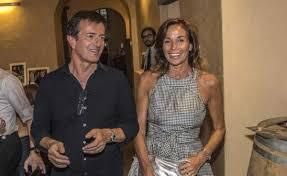 Cristina Parodi, chi è il marito Giorgio Gori: età e ...