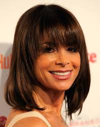 Long Layered Hairstyles With Side Swept Bangs Hairstyle Fo