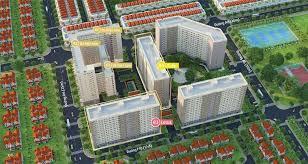 Thông tin dự án căn hộ Green Town Bình Tân Tháng 08/2020