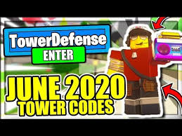 We've also got regular roblox promo codes for items you can use across many roblox games. Tower Defense Simulator Codes Roblox August 2021