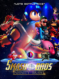 Ultimate, posters have been released for many of the newcomer playable characters. Epbbq2kgyrbcam