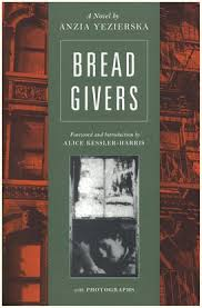 the jewish female immigrant assimilation and gender roles in  picture of the paperback cover of b givers by anzia yezierska