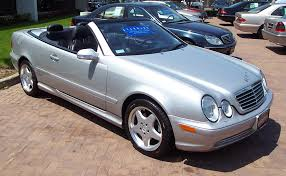 Product picture *NEW!* 2000 Mercedes-Benz CLK-Class CLK320 Cabriolet Owners