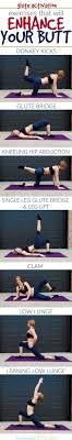 exercises to enhance the ocks glute activation to get rid of saggy desk job