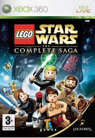 LEGO Star Wars: The Complete Saga RGH Español Xbox360 [Mega, Openload] Xbox Ps3 Pc Xbox360 Wii Nintendo Mac Linux